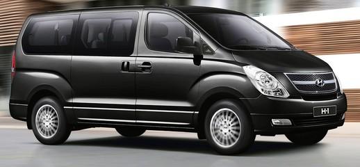 Bán xe Hyundai Starex 2.5 D MT đủ màu, Ảnh số 1