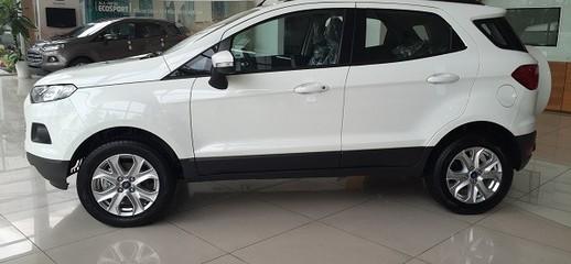 Bán xe Ecosport Cực Tốt 2017 Giá đặc biệt Ford Ecosport, Ảnh số 1