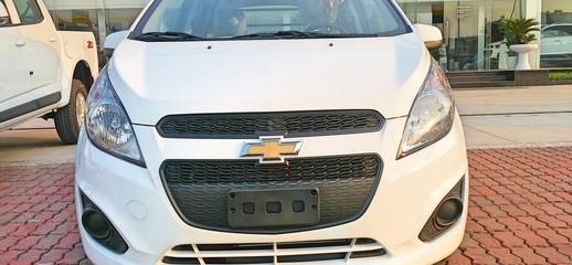 CHEVROLET SÀI GÒN: Bán Xe Chevrolet Spark 2017. Có Đủ Màu. Giao Xe Ngay. Cam Kết Ở Đâu Giá Tốt, Chúng Tôi Tốt Hơn., Ảnh số 1