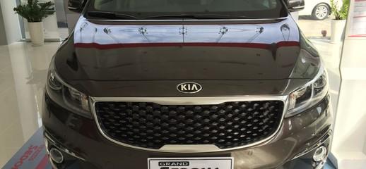 Sedona hiện đại, tiện nghi cao cấp, tặng bảo hiểm, đủ màu, giá tốt Xem và lái thử:, Ảnh số 1
