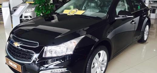 Chevrolet Cruze ltz đời 2017 giảm ngay 60 triệu tiền mặt chỉ trong tháng 3/2017., Ảnh số 1