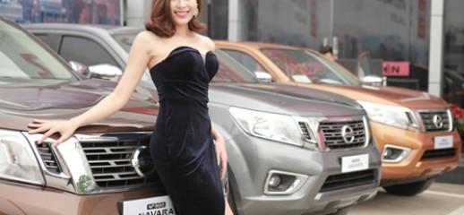 Nissan Navara EL : Vì sao khách hàng lựa chọn mẫu bán tải này, Ảnh số 1