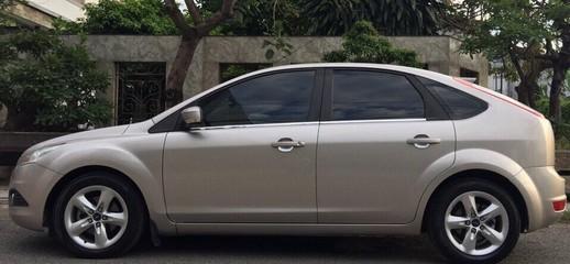 Focus 1.8L 2012 Hatchback thể thao xe gia đình giữ kĩ, Ảnh số 1