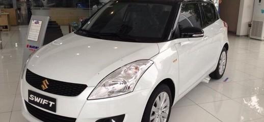 Bán Suzuki Swift 2017 giá tốt lh, Ảnh số 1