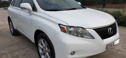 Bán Lexus RX350 AWD nhập khẩu, sản xuất cuối 2009 phom 2010,xe đẹp xuất xắc, Ảnh số 1