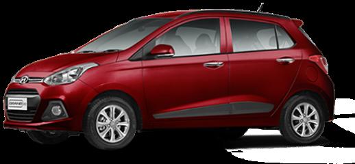 Hyundai i10 Xe đủ màu, giao ngay, giá tốt nhất, Ảnh số 1