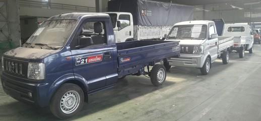 Xe Thái Lan DFSK V21 tải trọng 700kg, Ảnh số 1