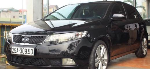 Cần bán xe kia cerato 2011, Ảnh số 1