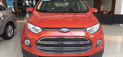 Ford ecosport m suv linh hoạt và thông minh, Ảnh số 1