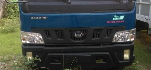 Xe VT490 động cơ Hyundai 130PS, thùng dài 6m1 cực hot bao hỗ trợ trả góp, đăng ký đăng kiểm, Ảnh số 1