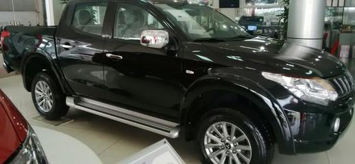 Mitsubishi Triton Giá Khuyến Mãi Khủng Nhất Thị Trường Đẳng Cấp Pickup Hoàn Toàn Mới, Ảnh số 1