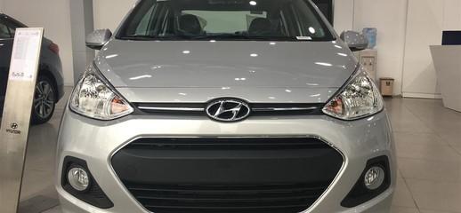 Hyundai I 10 1.2MT sedan Model 2017, Ảnh số 1