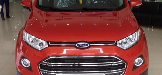 Ford EcoSport mới 100% Xe giao ngay, Ảnh số 1