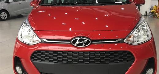 Hyundai I10 1.2 AT 2017, Ảnh số 1
