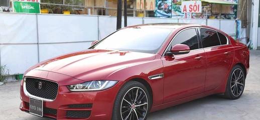 Jaguar XE Portfolio 2016, Ảnh số 1