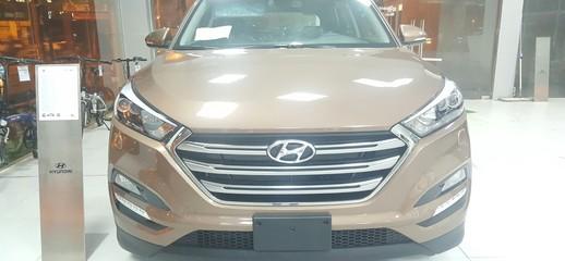 Hyundai Tucson 2017, Ảnh số 1
