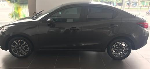 Mazda 2 sẵn xe đủ màu, hỗ trợ vay trả góp 85% giá trị xe LH ngay 0909417798, Ảnh số 1