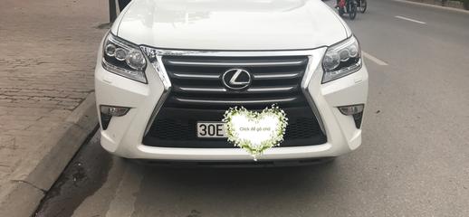 Bán Lexus Gx460 nhập mỹ,Sản xuất và đăng ký 2016,tư nhân,chính chủ.thuế sang tên 2%., Ảnh số 1