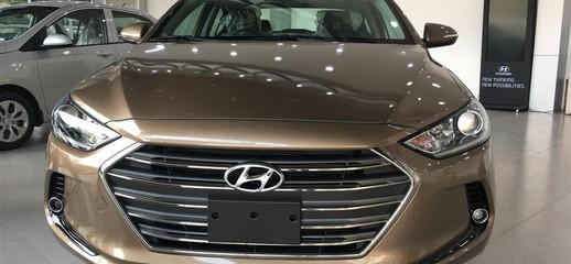 Hyundai Elantra 1.6 AT 2017, Ảnh số 1