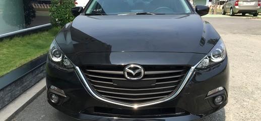 Mazda 3 All New 2017, Ảnh số 1