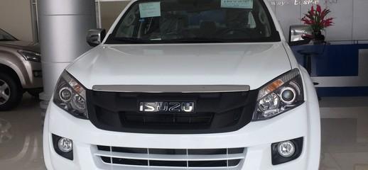 Bán xe bán tải isuzu dmax Khuyến mại 100% thuế trước bạ, Ảnh số 1