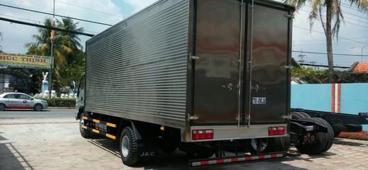 Đại lý cấp 1 uy tính bán xe tải jac 6.4 tấn 6.4 t, 6.5 tấn, 6.5 t, 6 tấn 4, 6400Kg , giao nhanh nhất, Ảnh số 1