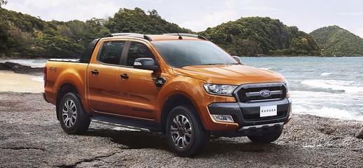 Ford ranger 2017 giá sốc ...wildtrak 3.2l, xls, xlt, xl giao xe ngay., Ảnh số 1