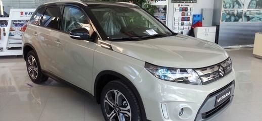 Suzuki Vitara Nhập khẩu Châu Âu KM lên tới 100 triệu đồng, Ảnh số 1