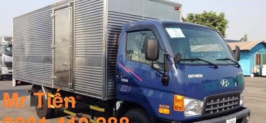 Xe tải Hyundai hd800 8 tấn, Hyundai hd800, Hyundai 8 tấn, xe tải Hyundai 8T hd800, Ảnh số 1