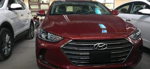 Hyundai Elantra 2.0AT, Ảnh số 1
