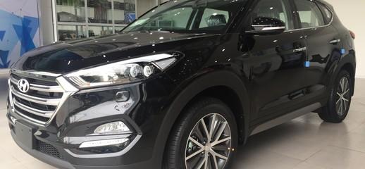 Giá mua bán xe con Hyundai Tucson, Ảnh số 1