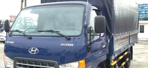 Hyundai HD99 Mui bạt, Ảnh số 1