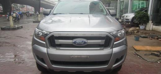 Bán Ford Ranger XLS 2.2AT 2017, 625triệu, Ảnh số 1