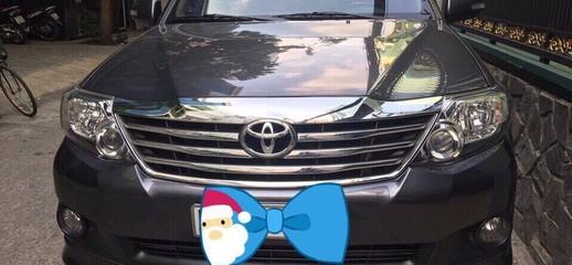 Toyota Fortuner V sx 2015 1 cầu, Ảnh số 1
