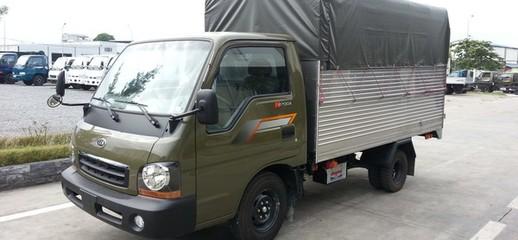 Xe tải Kia K2700 Giá tốt nhất, Ảnh số 1