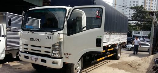 Bán xe tải Isuzu 8t2 giá tốt nhất, chuyên bán xe tải Isuzu 8.2 tấn/ 8t2 giá rẻ trả góp trên toàn quốc, Ảnh số 1