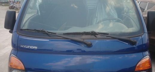 Hyundai H 100 đủ loại xe thang kín, thung mui bạt., Ảnh số 1