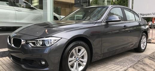 Bán BMW 320i 2017 Giá Rẻ Nhất, BMW 320i Nhập Khẩu 2017, Bán Xe BMW 320i Mới, Xe BMW 320i Giá Tốt Nhất, Ảnh số 1