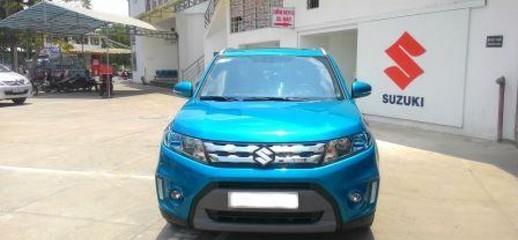 Suzuki Vitara 2017 mới nhất tại Suzuki Việt Anh, Ảnh số 1
