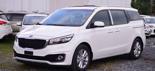 Xe hơi Kia Sedona 7 chổ rộng rãi, tiện nghi, chính hãng mới 100%, hỗ trợ vay trả góp lãi suất ưu đãi, Ảnh số 1