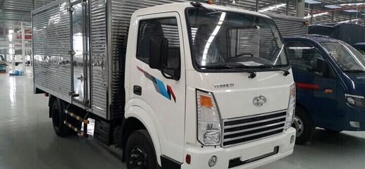 Hyundai Teraco 1.9T / 2.4T . Tân binh mới đến từ Hàn Quốc . Hỗ trợ trả góp 80% giá trị xe, Ảnh số 1