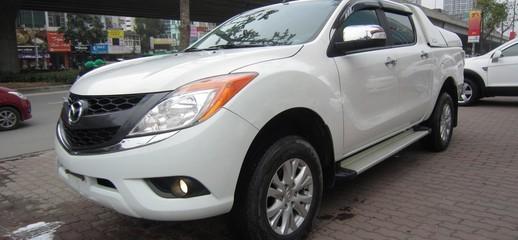 Bán Mazda BT50 2.2AT 2015, 569triệu, Ảnh số 1