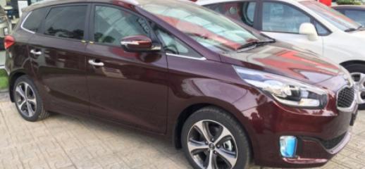 Kia Rondo GATH FL 2017 trả góp tới 89%, đủ màu giao xe ngay. Thủ tục nhanh gọn. Gọi Mr Đức Kia Giải Phóng, Ảnh số 1