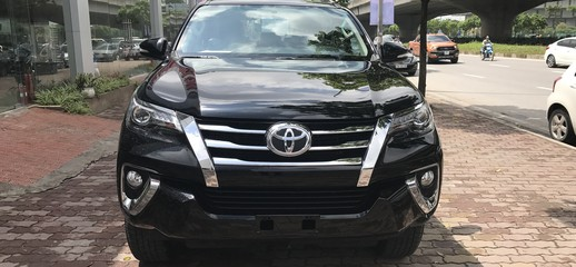 Hot Hot.Giao ngay Toyota Fortuner 2.7 2 cầu mới 100%, Ảnh số 1