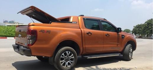 Bán xe Ford Ranger Wildtrak 2017, giá tốt nhất Sài Gòn, giao xe tận nhà quý khách, Ảnh số 1