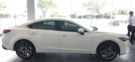 Showroom Mazda Bình Tân bán xe Mazda 6 mới 100%, hộ trợ trả góp lên đén 85%, Ảnh số 1