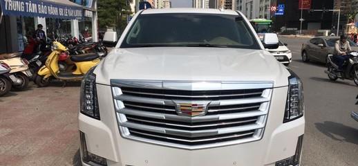 Cadillac escalade esv premium 2017., Ảnh số 1