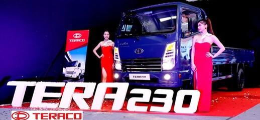 TERA 230 tải trọng 2300kg xe nhập Hàn Quốc giá tốt, Ảnh số 1