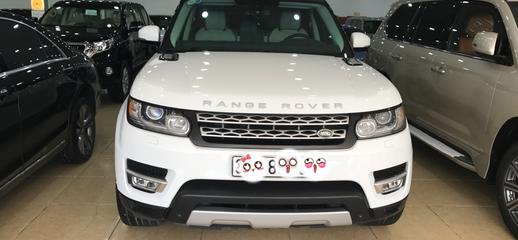 Bán Range Rover HSE Sport 3.0,đăng ký 2016,tư nhân ,chính chủ,xe cực đẹp,giá tốt., Ảnh số 1
