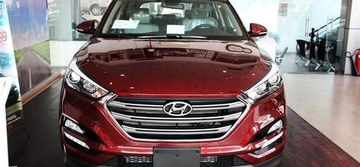 Hyundai TUCSON 2.0 AT Phiên Bản Đặc Biệt Nhập Khẩu Nguyên Chiếc, Ảnh số 1